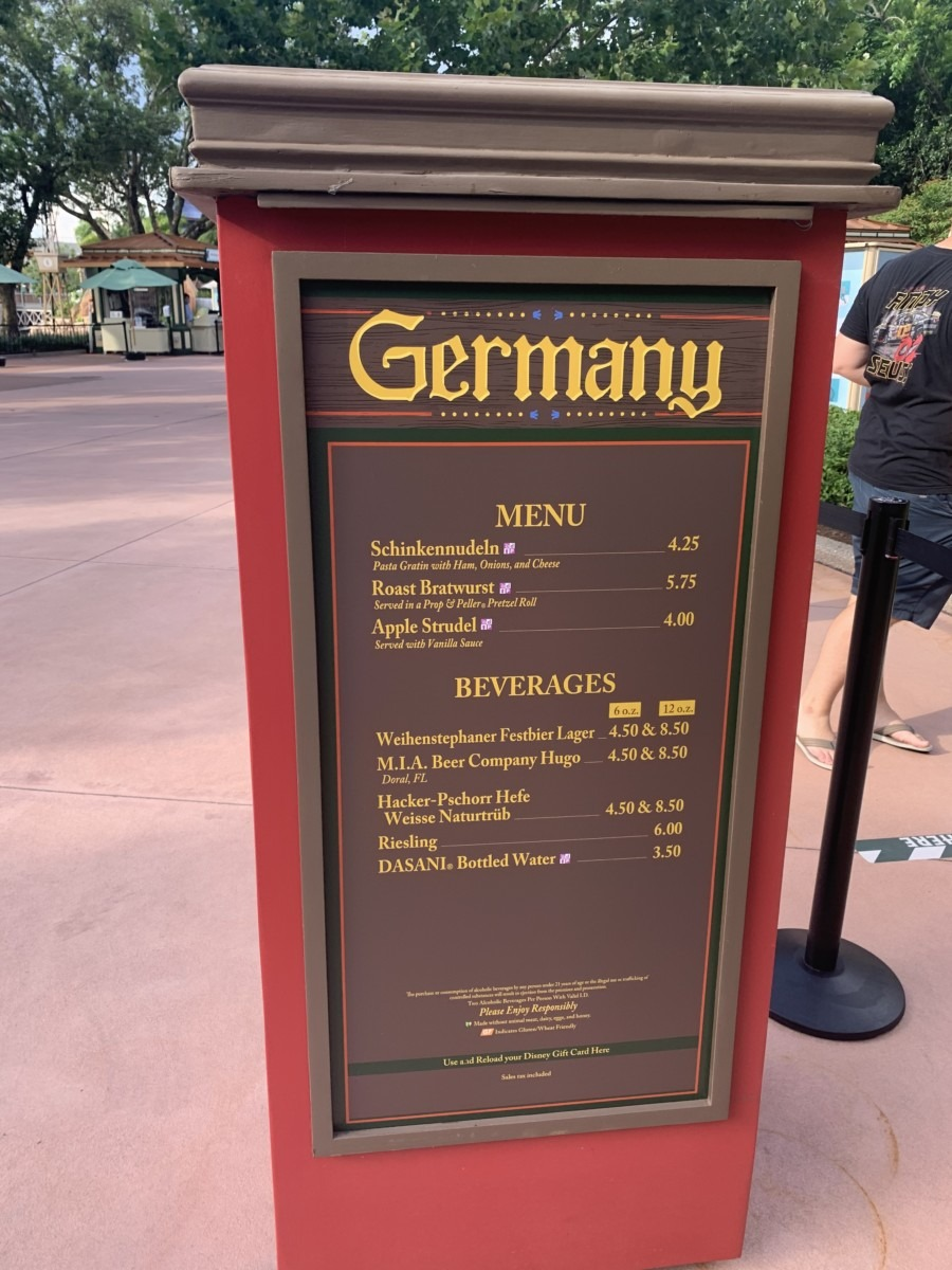 Epcot Reopens! Food & Wine Festival and More! Photos 4