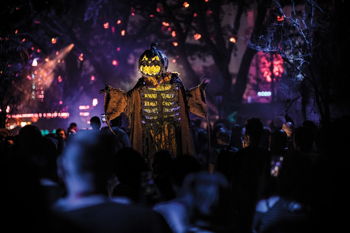 Universal Orlando: Halloween Horror Nights canceled for 2020 1