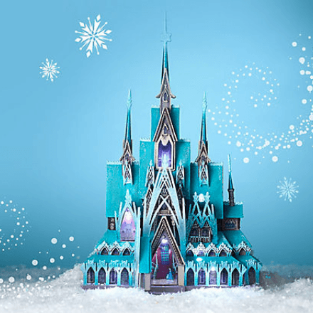 ShopDisney MerchPass Coming for Arendelle Castle & Future Limited Edition Items 1