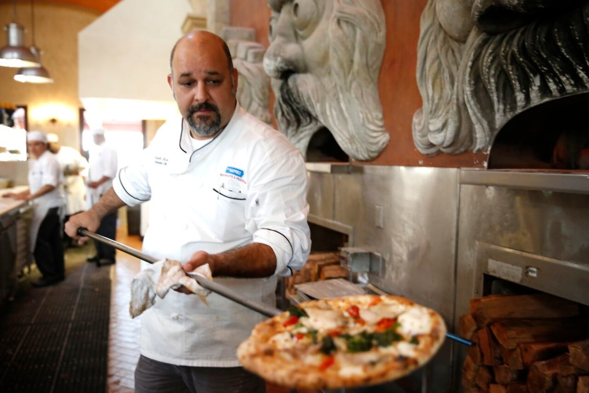 Restaurants at Epcot's Italy Pavilion Open Next Week 1