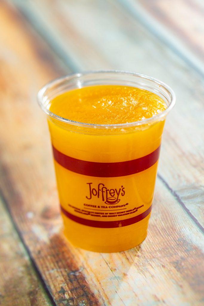 Offerings from Joffrey's Coffee & Tea Company for the 2020 Epcot Taste of International Food & Wine Festival - Frozen Drink