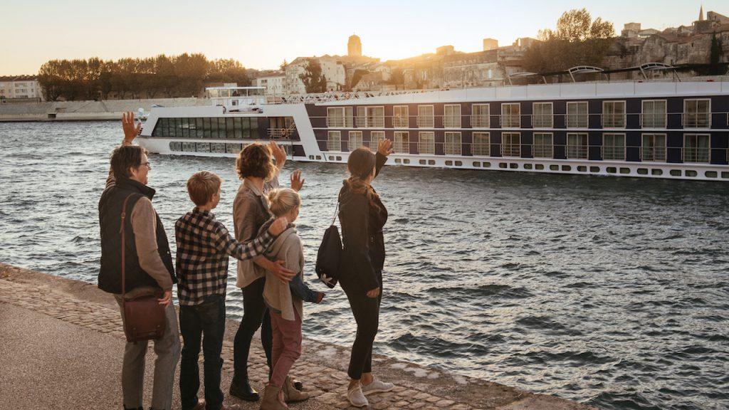 Rhône River Cruise with Adventures by Disney