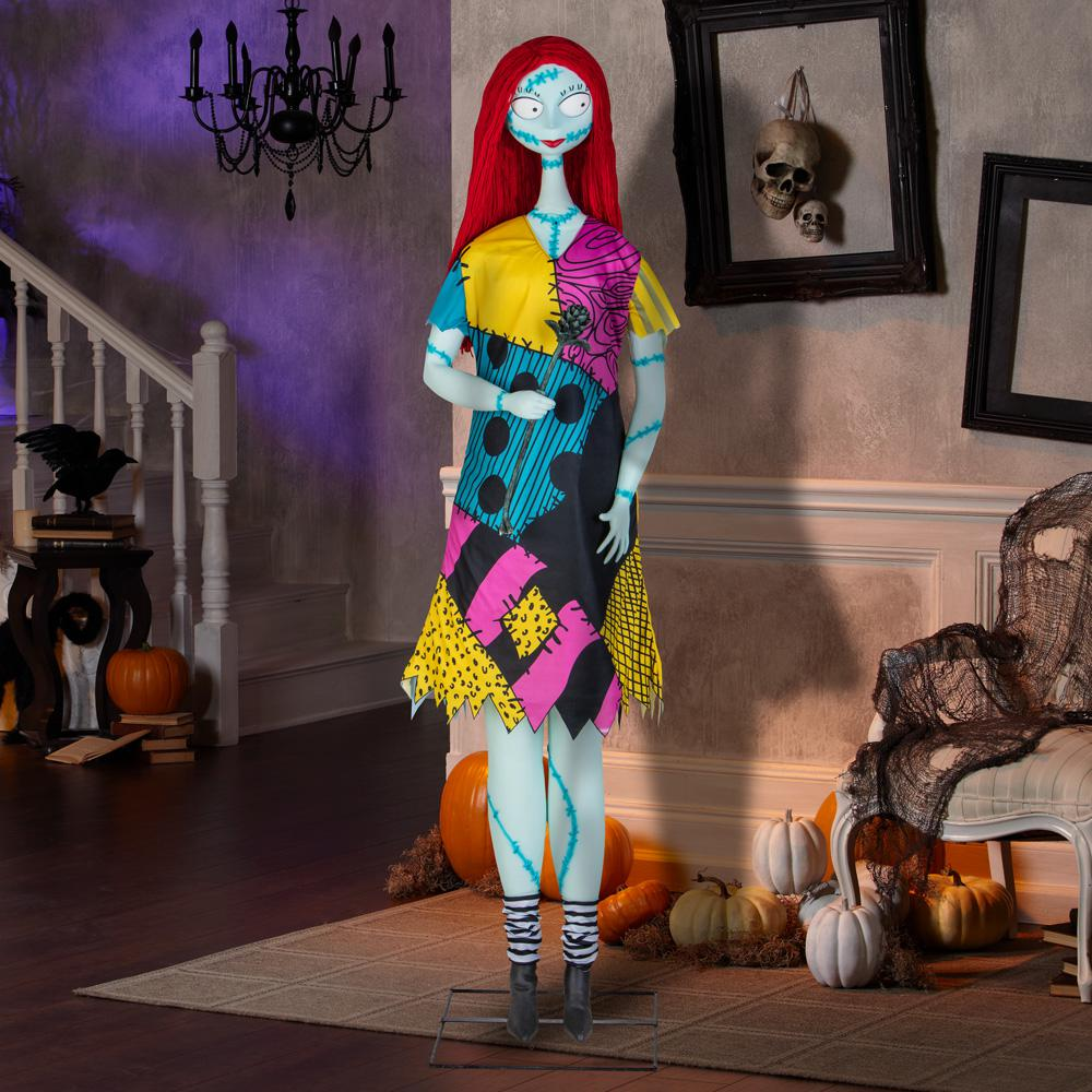 New Nightmare Before Christmas Decor from Home Depot! 2