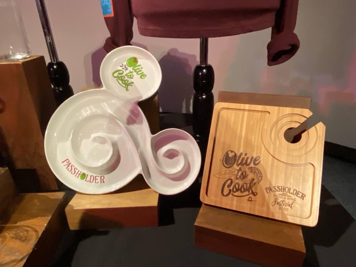 Epcot Food and Wine Festival Merchandise Preview! #tasteepcot 9