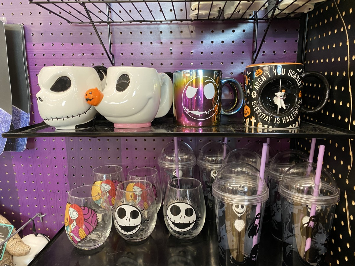 See What's New at Spirit Halloween! Disney decor and more! 10