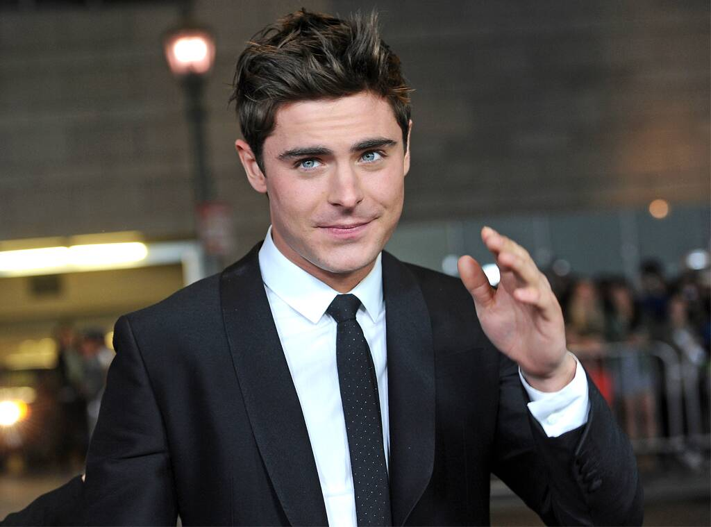 Zac Efron to Star in Three Men and a Baby Remake for Disney+ 1