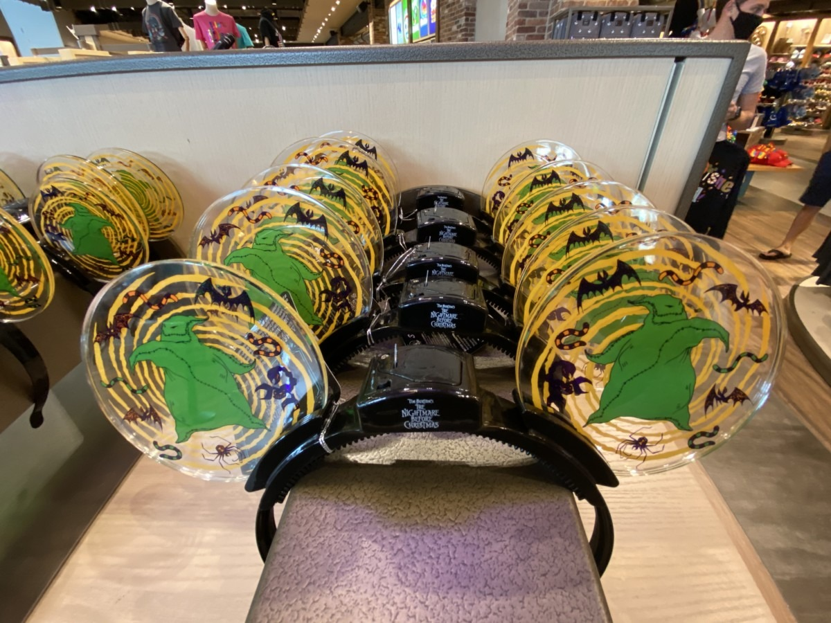Even More Halloween Goodies Now at Disney Springs! 2