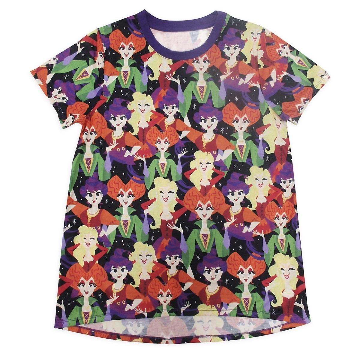 NEW Hocus Pocus Merchandise on shopDisney! 2