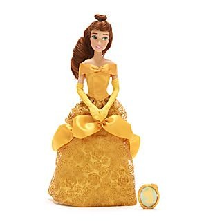 New Disney Classic Dolls on shopDisney 9