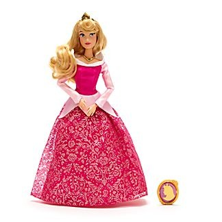 New Disney Classic Dolls on shopDisney 4