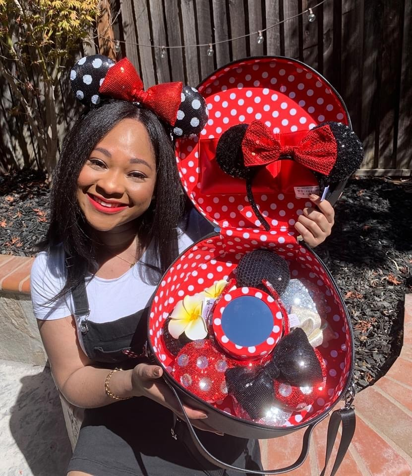 New Minnie Ear Headband Case Coming to shopDisney! 2