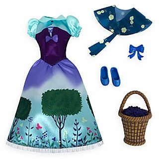 New Disney Classic Dolls on shopDisney 8