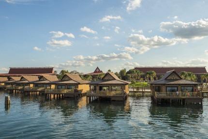 UPDATE: Walt Disney World - The Polynesian Village Resort will remain closed until summer 2021 1