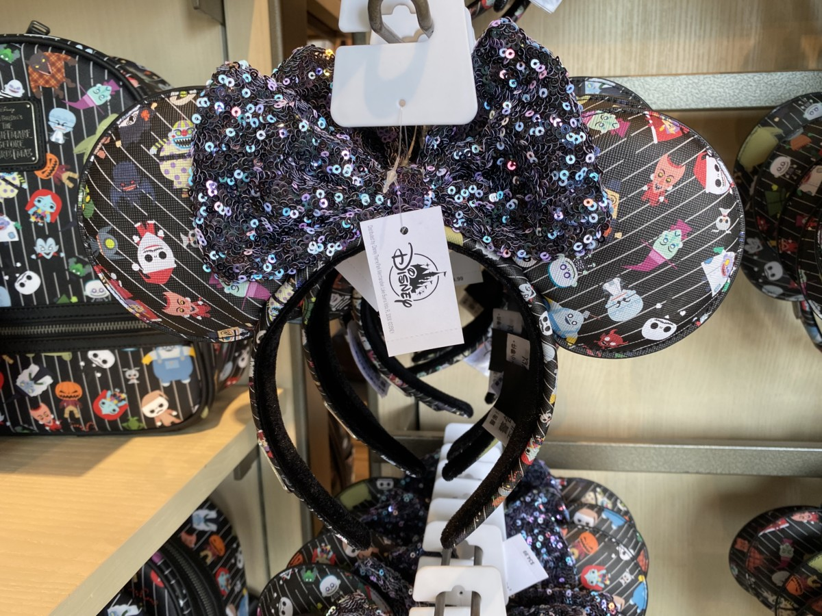 More NEW Minnie Ear Headbands at Walt Disney World! #disneystyle 8