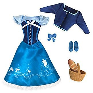 New Disney Classic Dolls on shopDisney 5