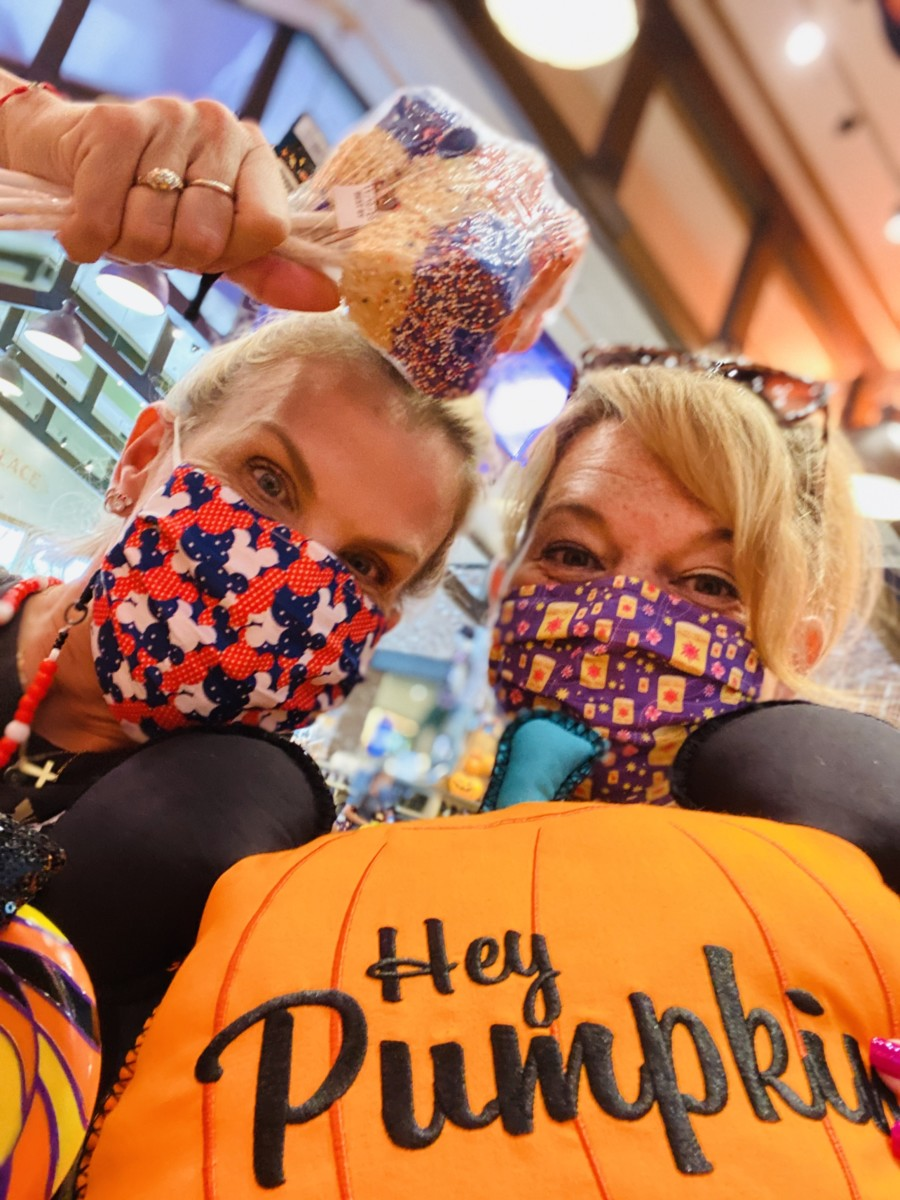 Even More Halloween Goodies Now at Disney Springs! 16
