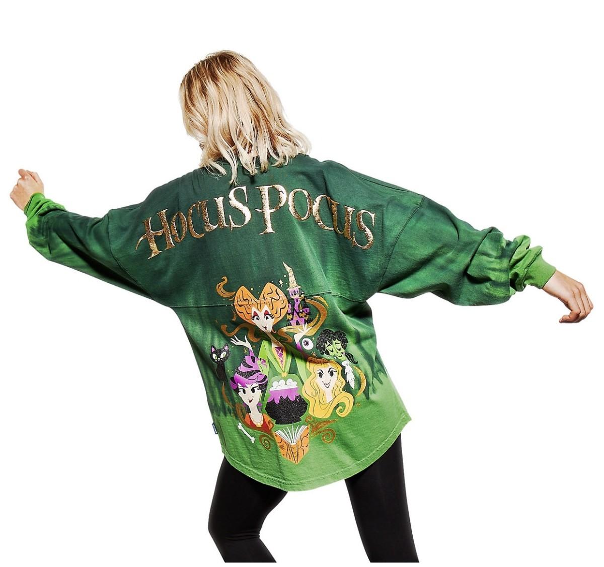 NEW Hocus Pocus Merchandise on shopDisney! 8