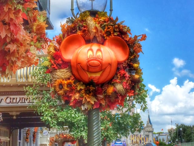 Dress in your Spooky Best, Sept 15 - Oct 31 at Magic Kingdom! 1