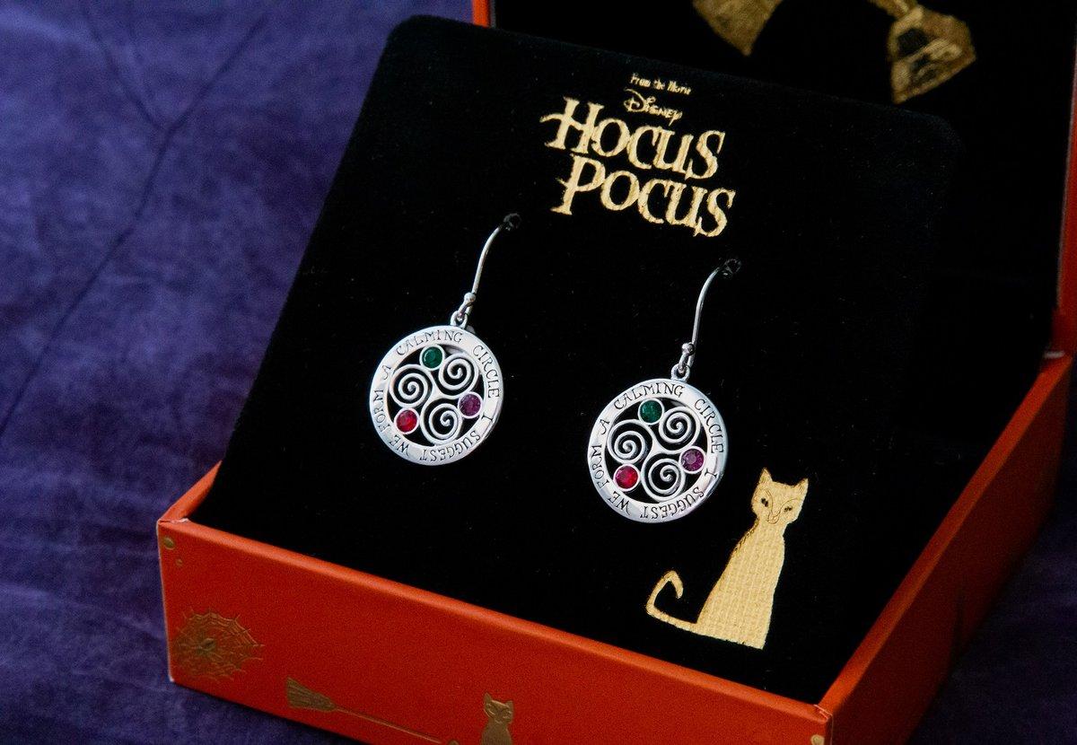 New Hocus Pocus Jewelry from RockLove 1
