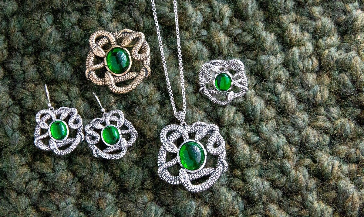 New Hocus Pocus Jewelry from RockLove 2