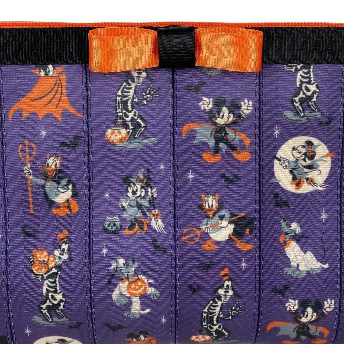 New Disney Halloween Line from Harveys! 3