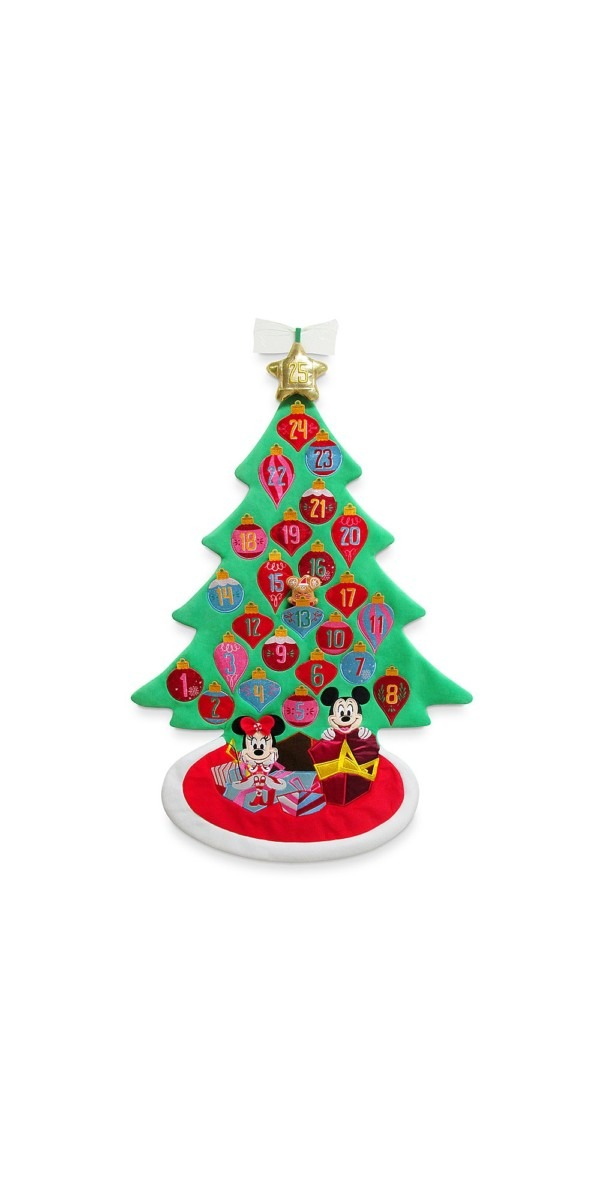 Holiday Merchandise Now on shopDisney! 2