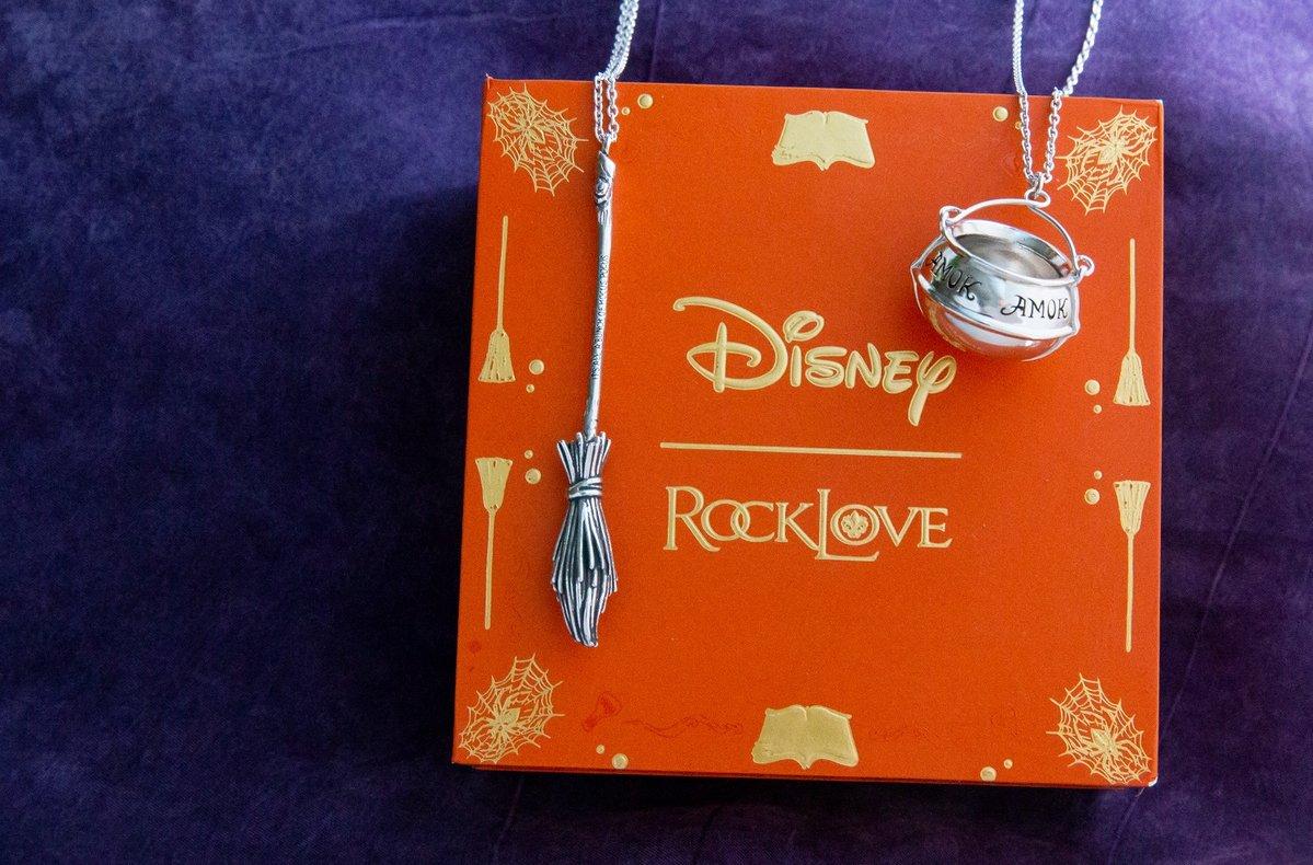 New Hocus Pocus Jewelry from RockLove 3