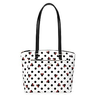 NEW Minnie Mouse Icon Collection from Kate Spade New York 4