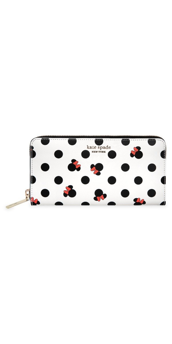 NEW Minnie Mouse Icon Collection from Kate Spade New York 2