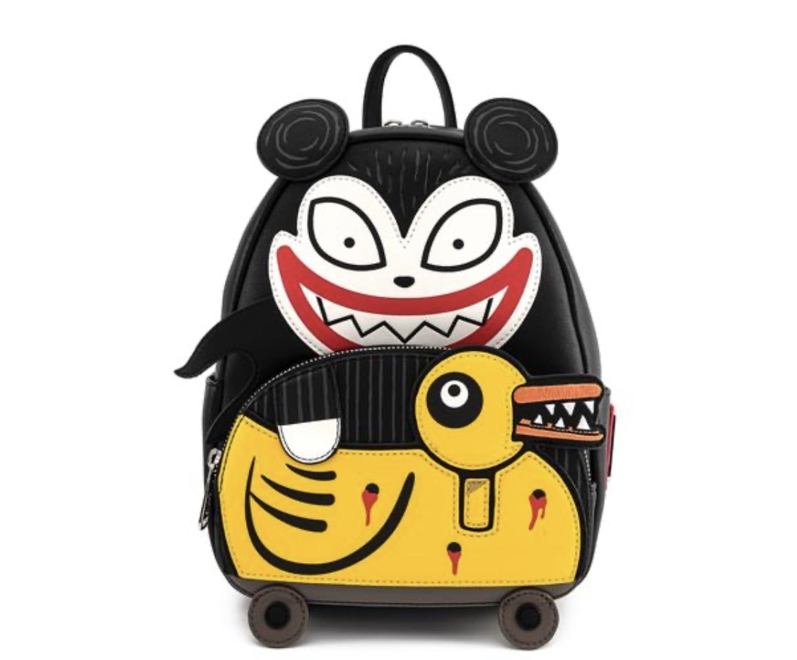 New Nightmare Before Christmas Bags from Loungefly 2