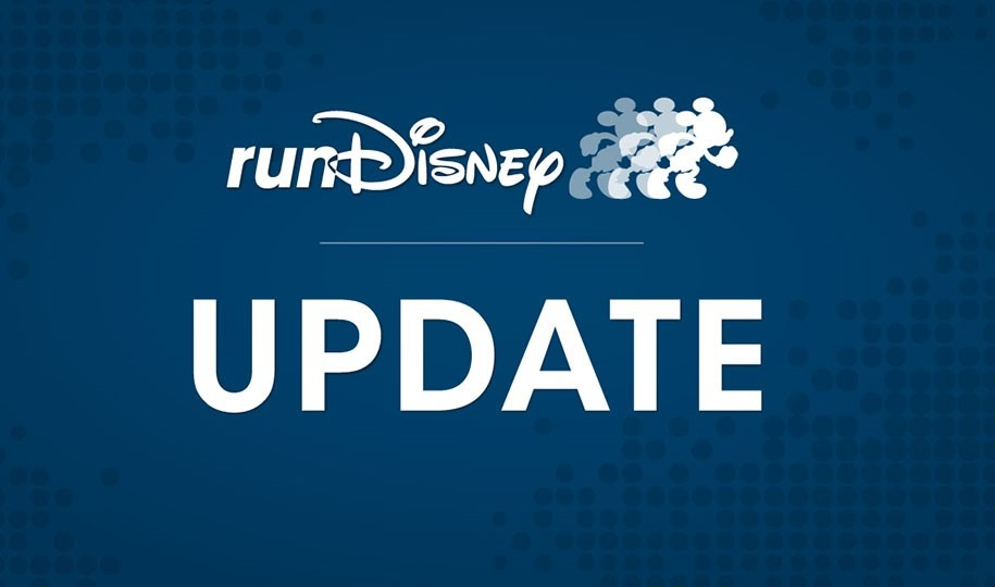 2021 Walt Disney World Marathon Weekend and Disney Princess Half Marathon Weekend Transition to Virtual 1