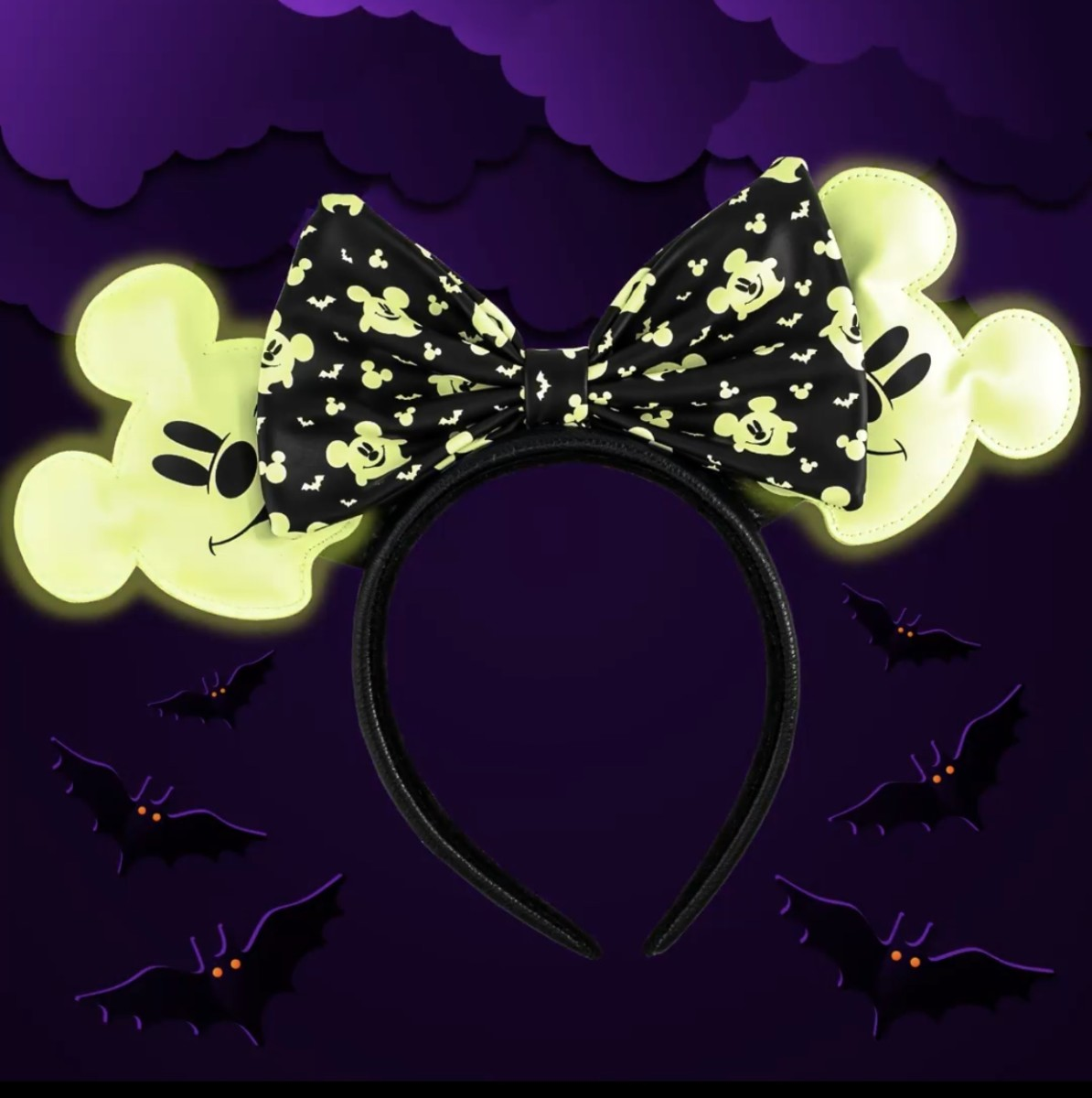 More Disney Halloween Merch from Loungefly! 2