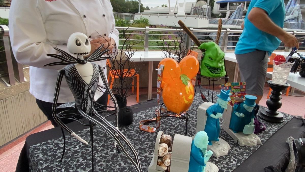 TMSM's Adventures in Florida Living - This is Halloween 2