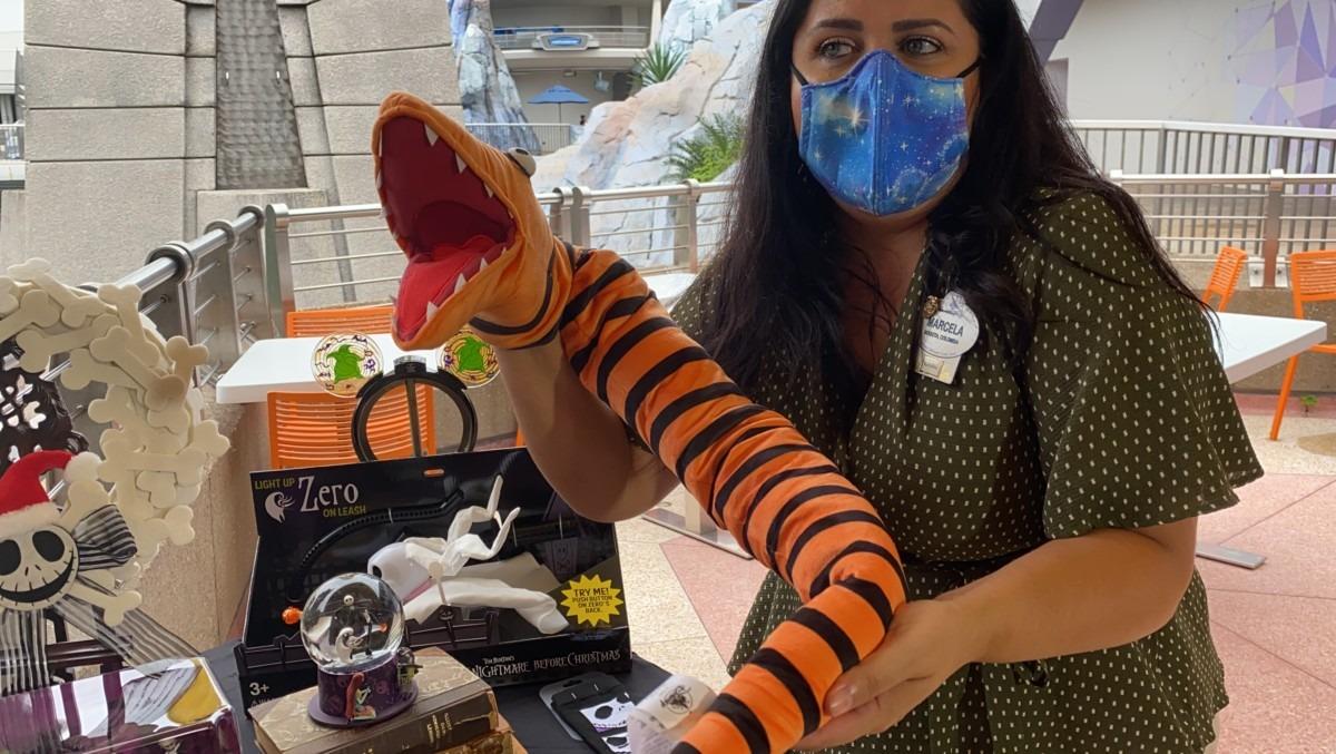 TMSM's Adventures in Florida Living - This is Halloween 4