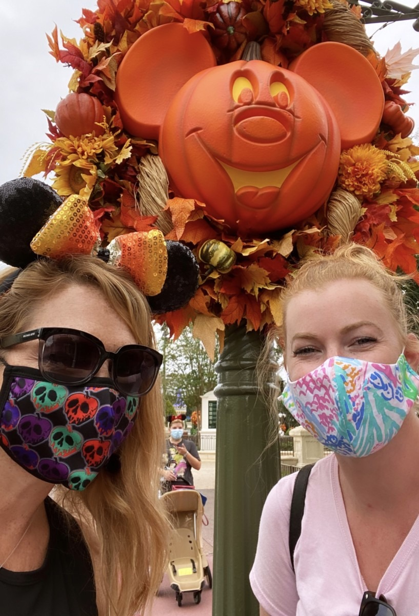 TMSM's Adventures in Florida Living - This is Halloween 6