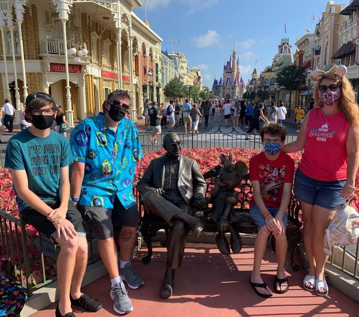TMSM's Adventures in Florida Living - A Whole New World 2