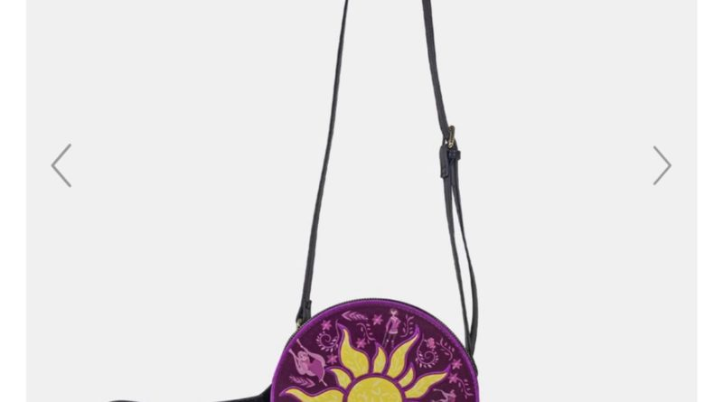 New Rapunzel Frying Pan Crossbody Bag from Danielle Nicole
