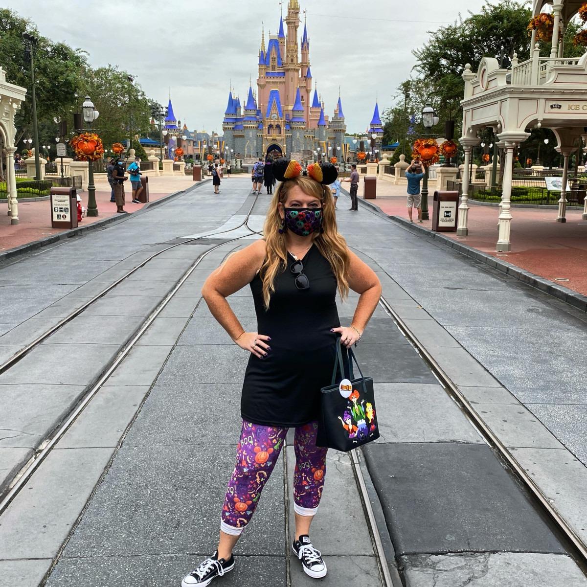 TMSM's Adventures in Florida Living - This is Halloween 1
