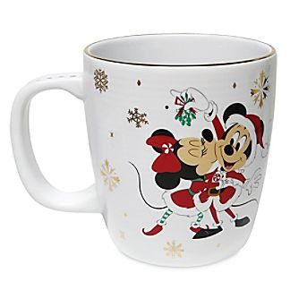 Holiday Merchandise Now on shopDisney! 12