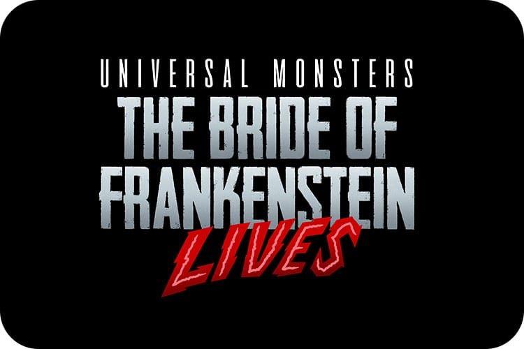 the bride of frankenstein lives