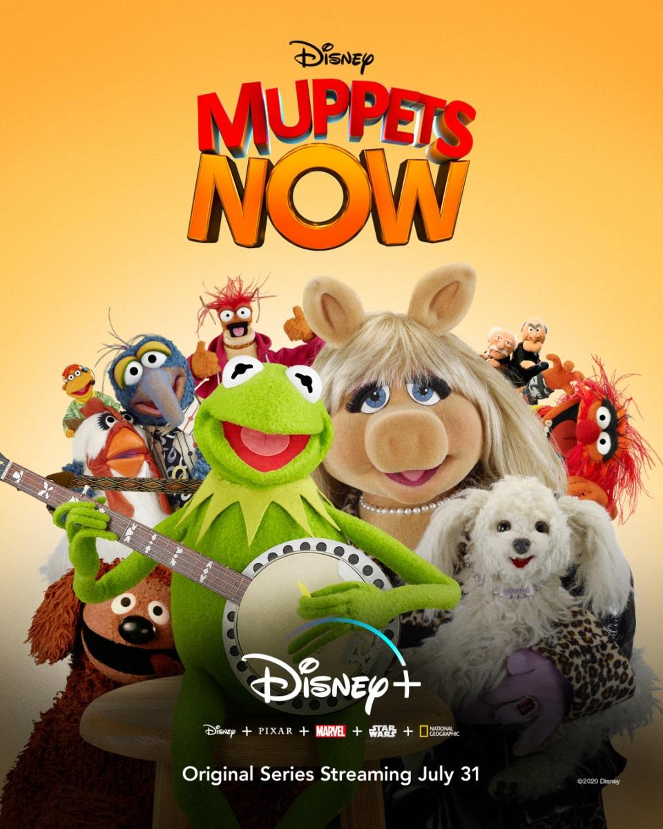 MuppetsNow