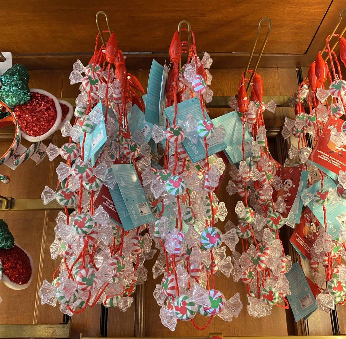 New Holiday Merchandise at Walt Disney World! 4