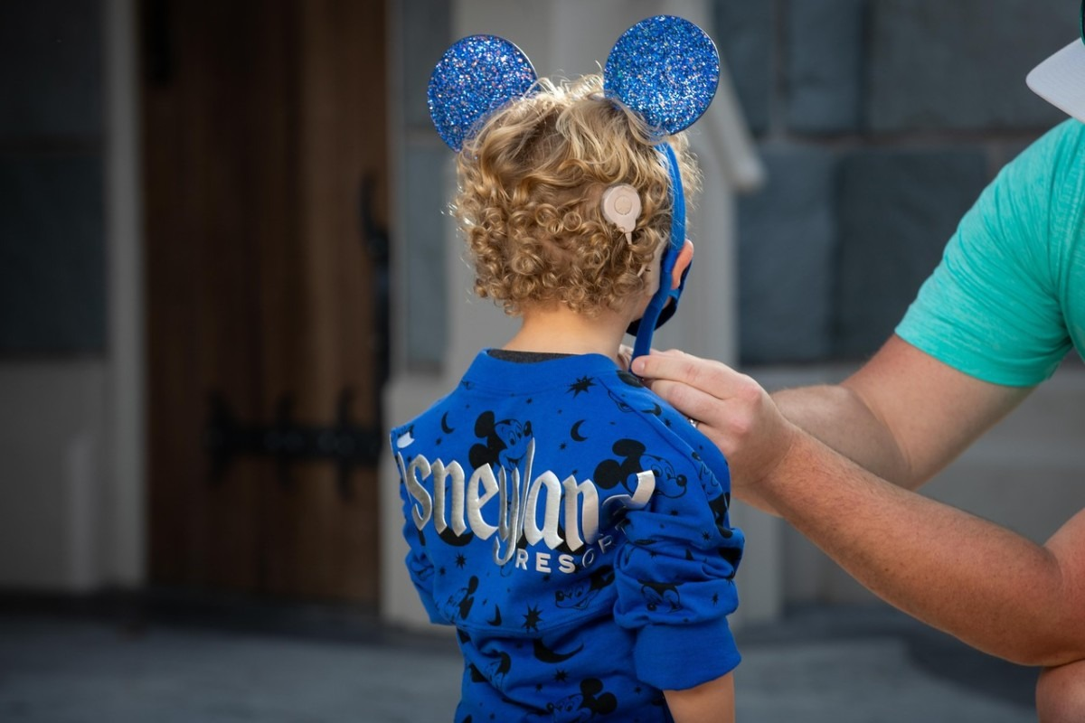 """Introducing the New """"Wishes Come True Blue"""" Collection from Disney & Make A Wish 2"""