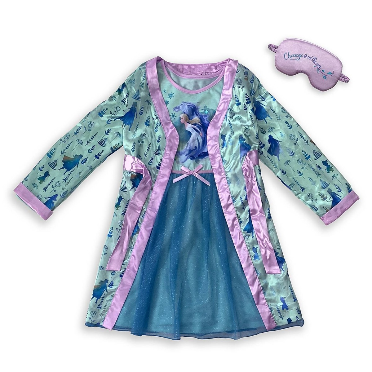 Let Your Kids Sleep in Disney Style With This New Magical Sleepwear 1