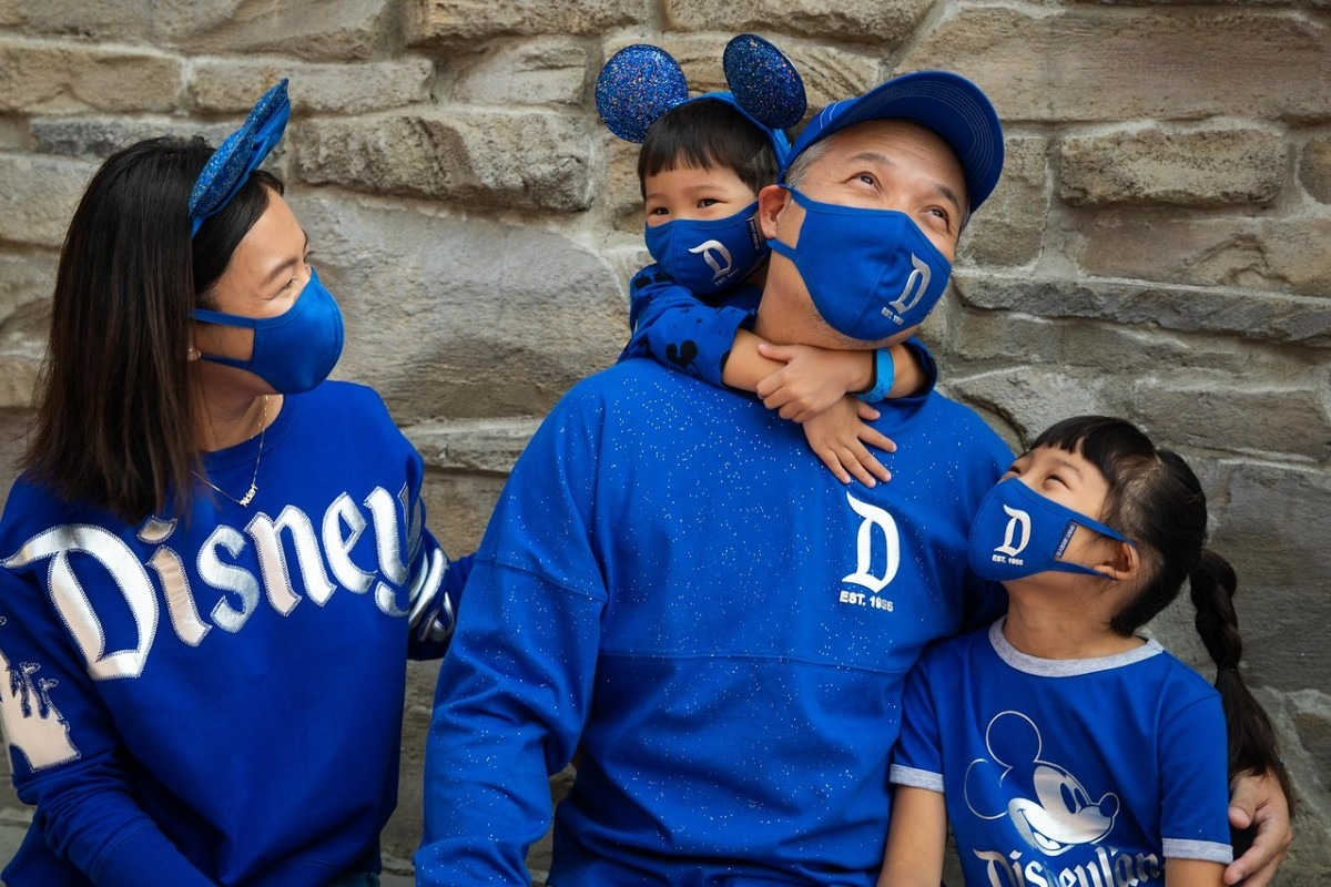 """Introducing the New """"Wishes Come True Blue"""" Collection from Disney & Make A Wish 1"""