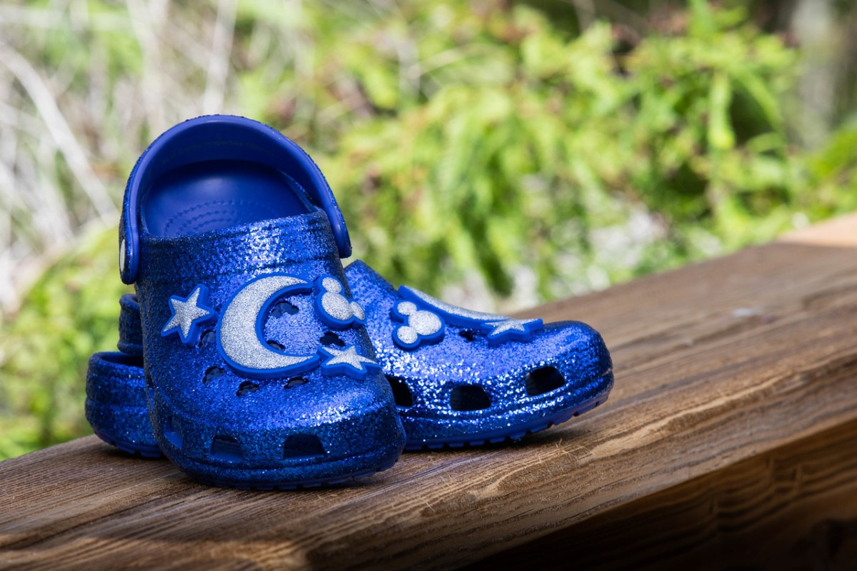 """Introducing the New """"Wishes Come True Blue"""" Collection from Disney & Make A Wish 7"""