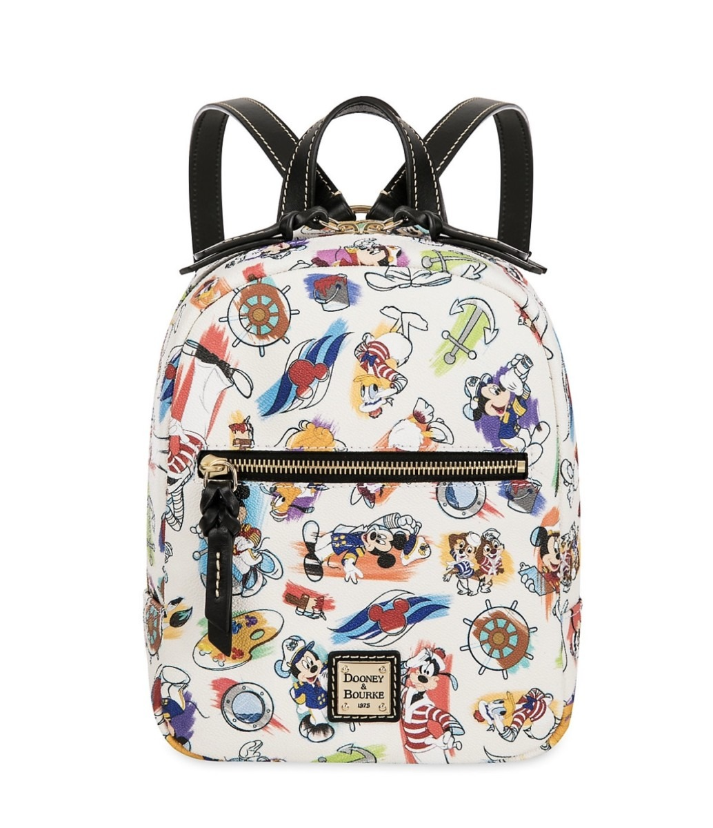 New Disney Dooney & Bourke Handbags Now on shopDisney! 1