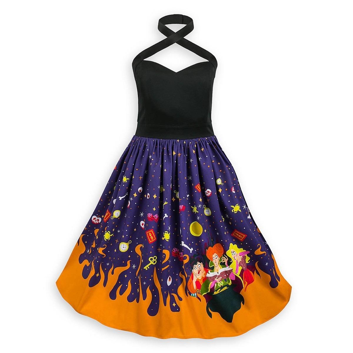 Hocus Pocus Dress for Women