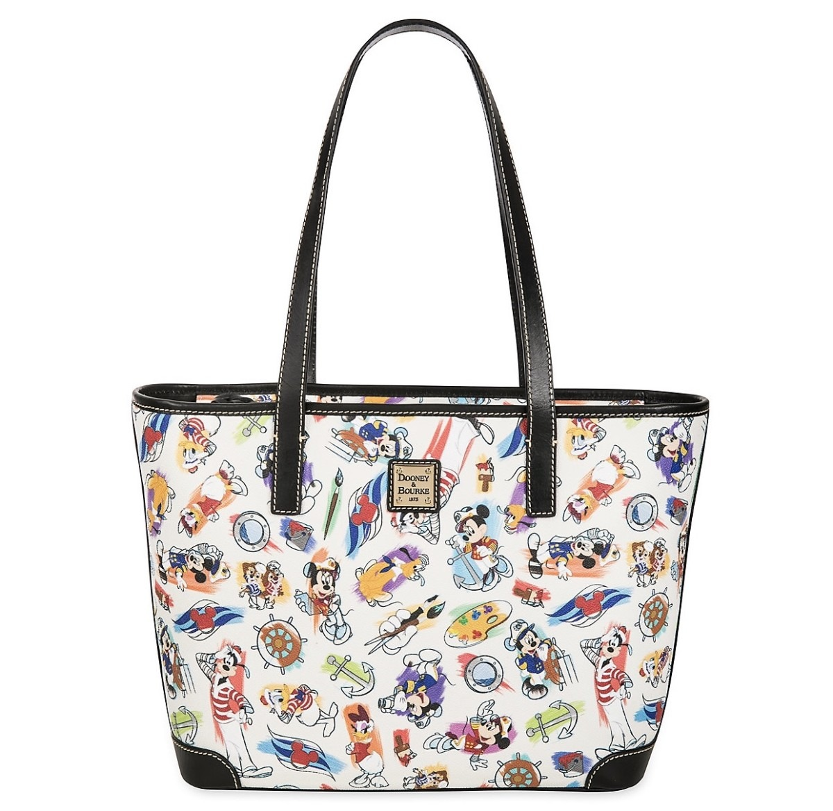 New Disney Dooney & Bourke Handbags Now on shopDisney! 2