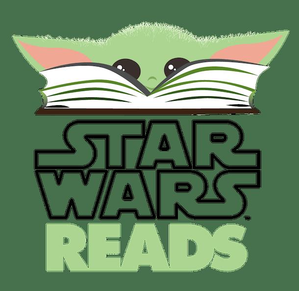 Star Wars Reads logo